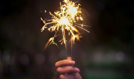 Novoročné tradície a zvyklosti. Poznáte ich?
