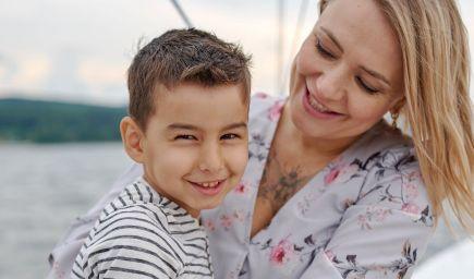 Čo robiť, aby výchova dieťaťa  nebola ovplyvňovaná strachom rodičov?