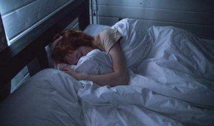 Toto všetko vám bráni v zaspávaní a zhoršuje kvalitu spánku