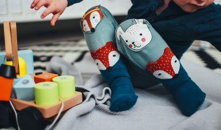 Senzitívne obdobia dieťaťa - ako ich môžete rozpoznať a akými aktivitami podporiť?