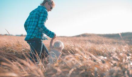 Vychovávate dieťa bez partnera? Inšpirujte sa, ako to zvládnuť