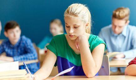 Nevedia si vaši žiaci vybrať strednú školu? Naučte ich odpovedať  na týchto 7 otázok
