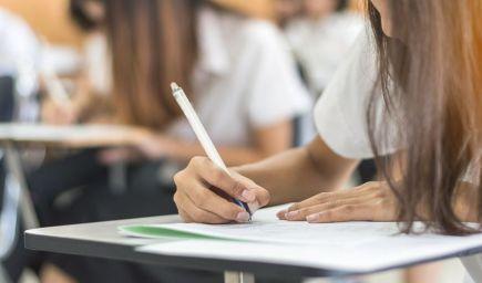 Písanie poznámok pomocou systému Cornell Note System