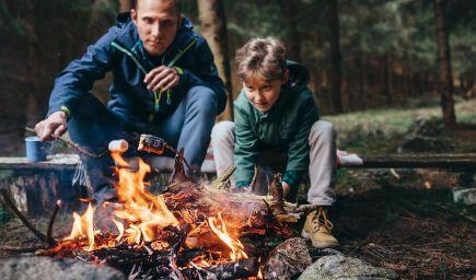 Ako sa  cez prázdniny zabaviť so svojimi deťmi?
