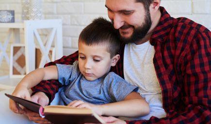 Ako čo najlepšie deťom sprostredkovať príbehy?