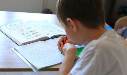 Ako motivovať prvákov, ktorí už vedia čítať, písať alebo počítať?