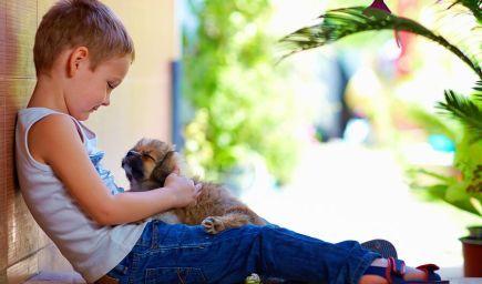 Chcete naučiť dieťa relaxovať? Vyskúšajte jednu z nasledujúcich aktivít
