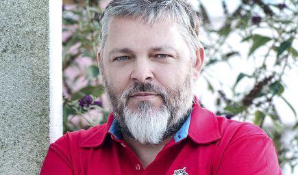 Učiteľ a lektor Robert Čapek: Ak chcete byť v škole inovátorom, musíte mať statočné srdce, lebo je to náročné