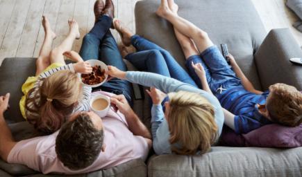 Rodinné filmy, ktoré sa oplatí vidieť na Netflixe