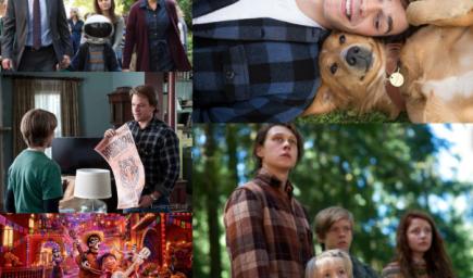 Tipy na rodinné filmy, ktoré pobavia všetkých