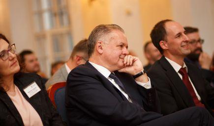 Teach for Slovakia zaznamenáva významný nárast počtu účastníkov aj participujúcich škôl