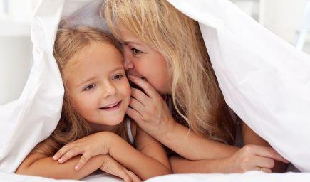 Výchovu šťastného dieťaťa ovplyvňuje i sebavedomie rodičov