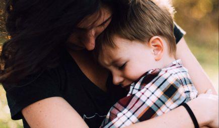 Nástup do škôlky je obdobie ťažké aj pre mamy. Ako zvládnuť vlastnú separačnú úzkosť?