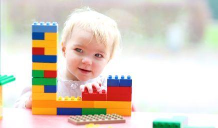 Ako sa hrať s deťmi s Legom – praktický návod