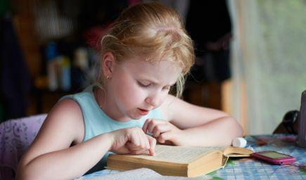 Podľa čoho zistíte, že máte doma mimoriadne nadané dieťa ?