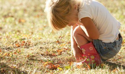 Ako prebúdzať u detí lásku k prírode pomocou hier