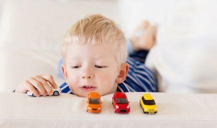 Nadané deti bývajú vysoko senzitívne