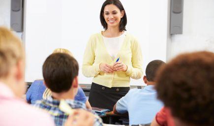 Štátny pedagogický ústav vyhlásil anketu o top učiteľa cudzieho jazyka