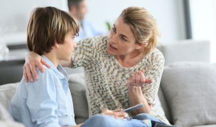 Pripravte deti na stres, aby ho dobre zvládali