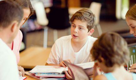 Ako aplikovať metódu SOLE na vyučovaní?