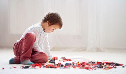 5 spôsobov, ako jednoducho zlepšiť priestorové myslenie dieťaťa