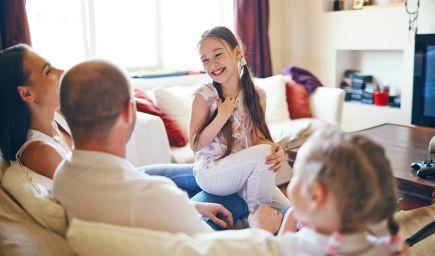 Ak dieťa klame pri hre vyrastie z neho podvodník?