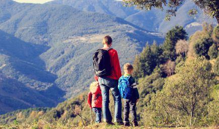 Túry po Slovensku s deťmi: 10 nenáročných výletov, ktoré zvládnu aj najmenší