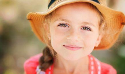Ako sa prejavujú deti v období predstavivosti?