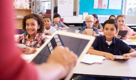 Nový edukačný web pre učiteľov KidsCodr