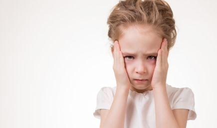 Ako pomôcť deťom, ktoré majú tiky