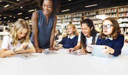 Ako sa stať skvelým učiteľom? Dodržujte tieto zásady!