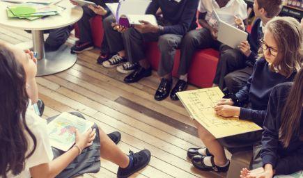 Metodikou SO-RA-D môžete spoznať vzťahy v triede a predchádzať šikane