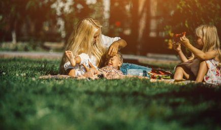 Psychiater Max Kašparů radí, ako vychovať psychicky silné dieťa