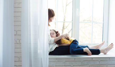 Poznajú už deti váš jedinečný životný príbeh? Porozprávajte im o svojej minulosti!
