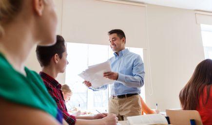 Čo by ste sa určite mali spýtať vašich žiakov v prvé dni školy?