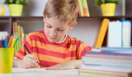 Ako zvládnuť s najmenšími školákmi prípravu na vyučovanie?