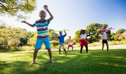 Dyspraxia - problémy dieťaťa s koordináciou