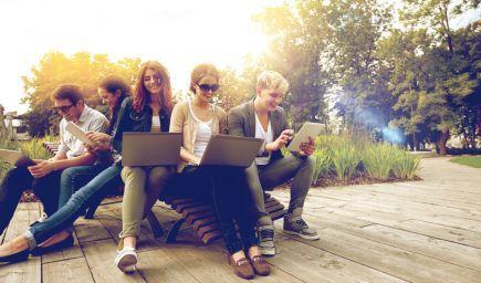 Univerzity takmer vôbec nevyužívajú potenciál sociálnych médií na propagáciu, feedback študentov či krízové situácie