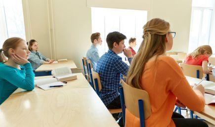 Na testovaní deviatakov by sa mali zúčastniť aj žiaci osemročných gymnázií
