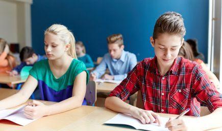 Vo vyučovaní slovenčiny je nadpriemerných 20 stredných škôl