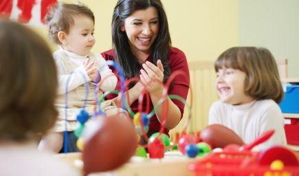 B. Gröhling: Materské školy sa môžu do výzvy Múdre hranie zapojiť do 1. februára