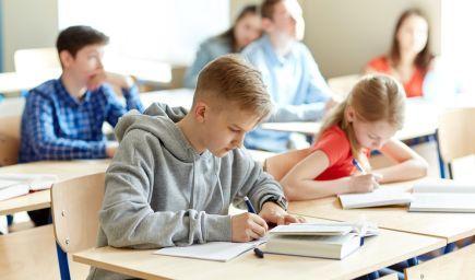 Intelektuálna pokora môže žiakom výrazne pomôcť