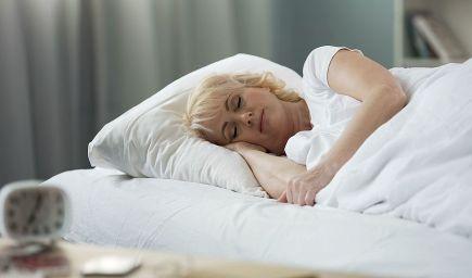 Chcete rýchlo zaspať? Vyskúšajte techniku 4-7-8