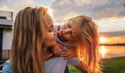 V čom je ukrytá  podstata detského šťastia?
