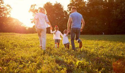 10 návykov a zručností, vďaka ktorým vychováte šťastné, spokojné a úspešné dieťa