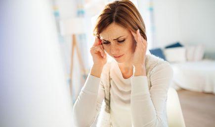 Ako sa zbaviť stresu za pár sekúnd? Vyskúšajte tieto metódy