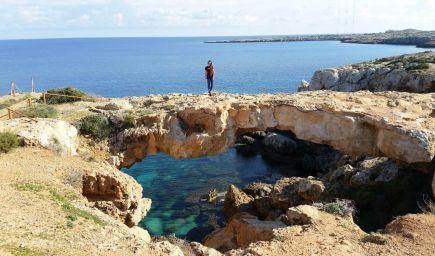 Júlia Rakytová: Keby som mohla, idem na Cyprus študovať zas a znovu, aj tisíckrát