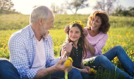 Výskumy ukazujú, že štedré a súcitné deti bývajú úspešnejšie a šťastnejšie