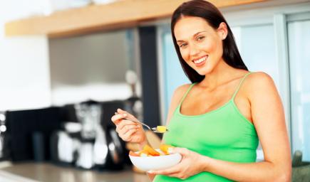 Príjem ovocia počas tehotenstva má pozitívny dopad na mozog detí, tvrdí štúdia