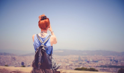 10 dôvodov prečo cestovať, kým sme mladí